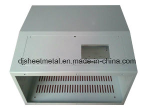Professional Sheet Metal China Manufacturer pictures & photos