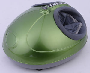 Rolling and Air Pressure Foot Massager (ZQ-8010) pictures & photos