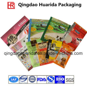 High Quality Customized Stand up Pet/Dog/Cat Food Bag pictures & photos