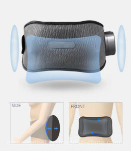Household Back Massager pictures & photos