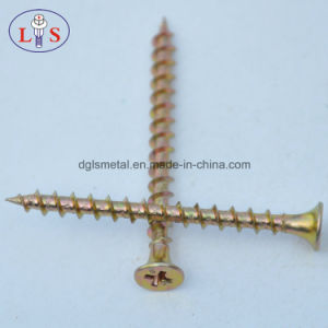 Bugle Head Cross Drive Self-Tapping Screw pictures & photos