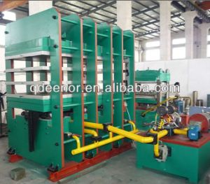 25-5000t Rubber Plate Vulcanizing Press with SGS pictures & photos