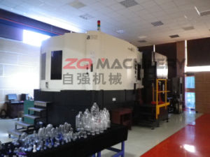 Plastic Cap Injection Molding Machine (ZQ268-M6) pictures & photos