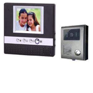 4inch Video Door Phone (KL840C+808C)