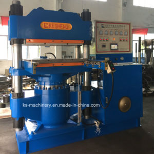 Rubber Auto Parts Making Equipment with Large Plate (50H) pictures & photos
