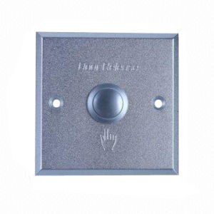 Aluminum Door Release Button/Switch pictures & photos
