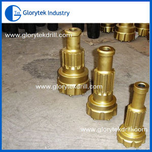 Hole Digging Drill Bits DTH Bit pictures & photos