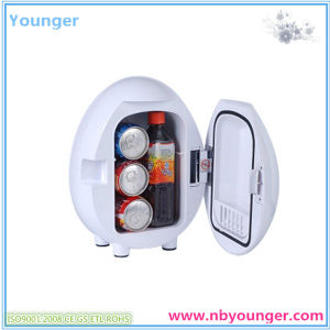 22L Football Mini Travel Fridge for Car pictures & photos