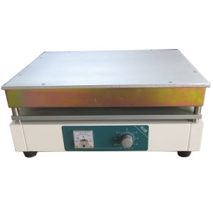 Pointer Type Steel Top Hot Plate pictures & photos
