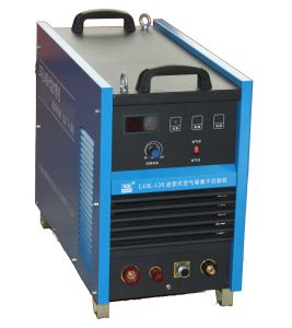 IGBT Inverter Gas Plasma Cutter (LGK-120) pictures & photos