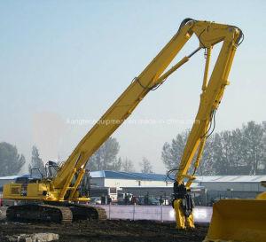 Excavator High Reach Demoliton 70′ for Komatsu (PC400LC-7/8) pictures & photos