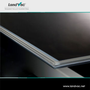 Landglass Commercial Glass Door Colored Vacuum Double Glazed Glass pictures & photos