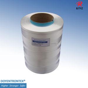 Ultra High Molecular Weight Polyethylene (UHMWPE) Fiber (TYZ-TM35-400D) pictures & photos