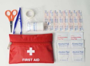 Military Safety First Aid Products Kits Outdoor Survival Kit/Bag/Pack First Aid Kit/Bag