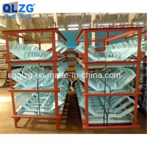 Steel Bracket Manufacturer Conveyor Roller Frame