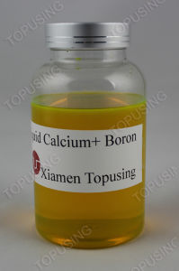 Liquid Calcium-Boron Fertilizer pictures & photos