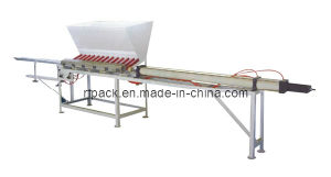 Paper Core Loading and Unloading Machine (RJ-103) pictures & photos