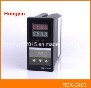 48*96mm Rex -C400 Temperature Controller pictures & photos