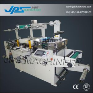 Auto Label Sticker Paper Roll Die Cutter Machinery pictures & photos