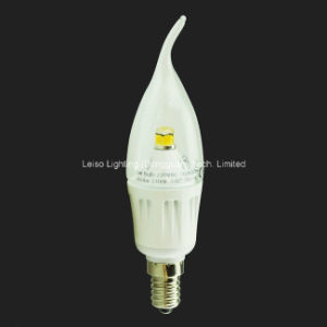 Halogen Size CREE Chip Scob Candle Light with Dimmable (LS-B304) pictures & photos