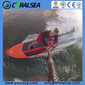 "Most Popular Inflatable Surfboard China Supplier for Sale (Swoosh8′. 5"") pictures & photos"