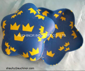 Heart Shaped Paper Packaging Box Gift Box pictures & photos