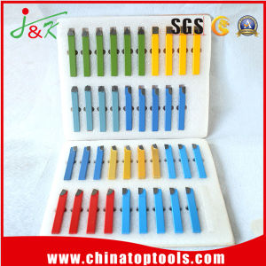 China High Quality CNC Carbide Lathe Turning Tools with Carbide Tools pictures & photos