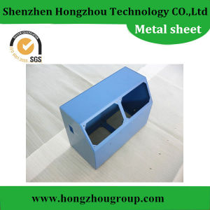 High Quality Sheet Metal Fabrication Enclosure for Electrical Power Supply Boxes pictures & photos