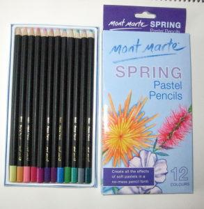 Bj-5804 Pastel Pencils pictures & photos