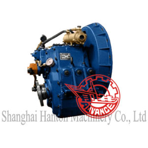 Advance HCA300 10 Degrees Down Angle Marine Reduction Gearbox pictures & photos