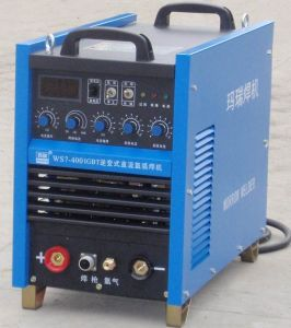 IGBT Inverter Hf TIG Welding Machine pictures & photos