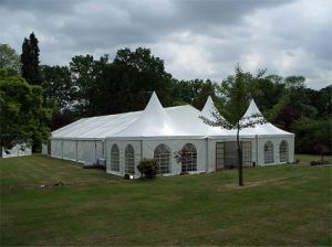 Outdoor Classical Marquee, Marquee Tent pictures & photos