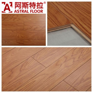 New Product HDF CE Approved Waterproof Laminate Flooring (AY1705) pictures & photos