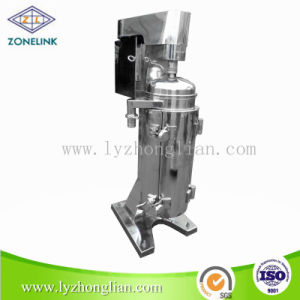 High Speed Tubular Centrifuge Separator for Extracting Pectin pictures & photos