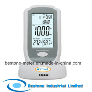 Carbon Dioxide Meter (BE8802) pictures & photos