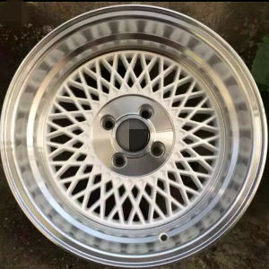 New Design Car Alloy Rim Wheel pictures & photos