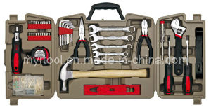 Hot Selling-144 Piece Household Kit, Hand Tool Kit pictures & photos