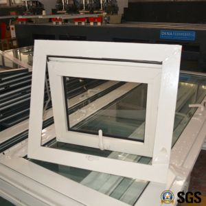 High Quality Powder Coated Aluminum Profile Awning Window, Aluminium Window, Aluminum Window, Window K05023 pictures & photos