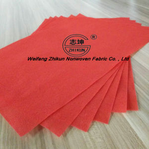 Colorful PP Polypropylene Non-Woven Fabric pictures & photos