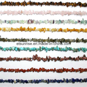 Semi Precious Gemstone Natural Crysal Bead Chips Loose Strings pictures & photos