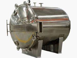 Yzg Round Shape Vacuum Dryer pictures & photos