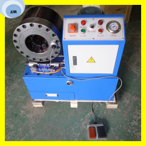 Hose Crimping Machine for 2 Inch Hose Hose Swager Machine pictures & photos