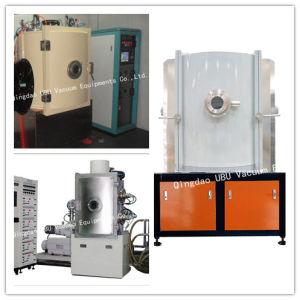 High Quality Vacuum Coating Machine