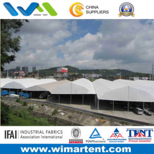 Gable Width 20m Gaint Tent for Outdoor Exhibition pictures & photos