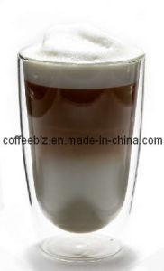 Double Wall Latte Macchiato Cup (DWG-L10)