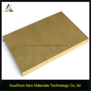 High Strength Weather Resistance Aluminum Honeycomb Panel for Truck Body pictures & photos