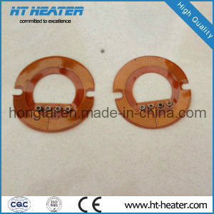 Customized Flexible Polyimide Pad Heater pictures & photos