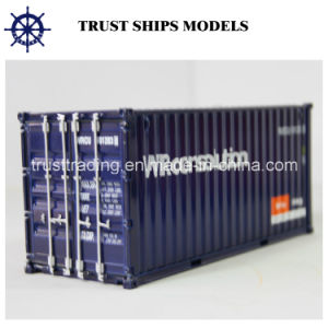 Scaled Miniature Container Model for Sale pictures & photos