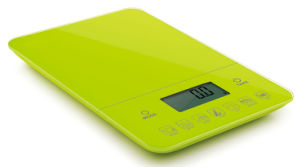 7 Kinds of Nutritious Food Kitchen Scale (CK2629) pictures & photos