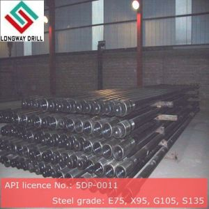 127mm Water Well Drill Pipe